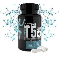 Bottle of Active T5 Plus
