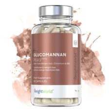Glucomannan With B6