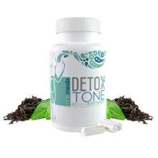 Bottle of Detox Tone