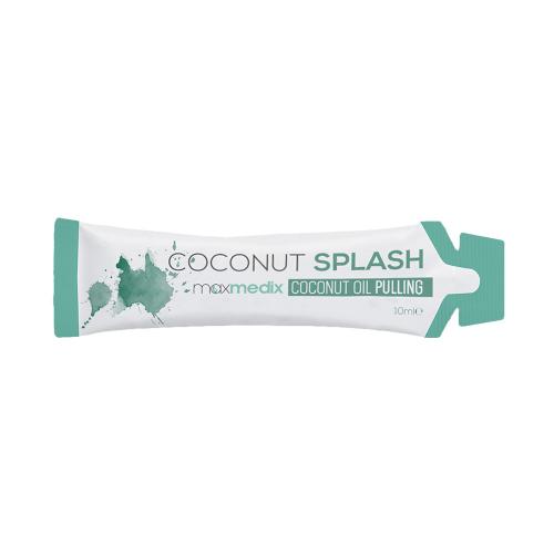 Box of Coconut Splash