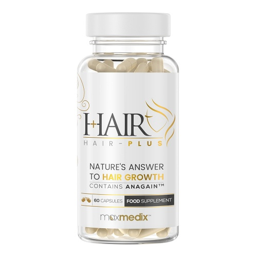 Bottle of Hair-Plus