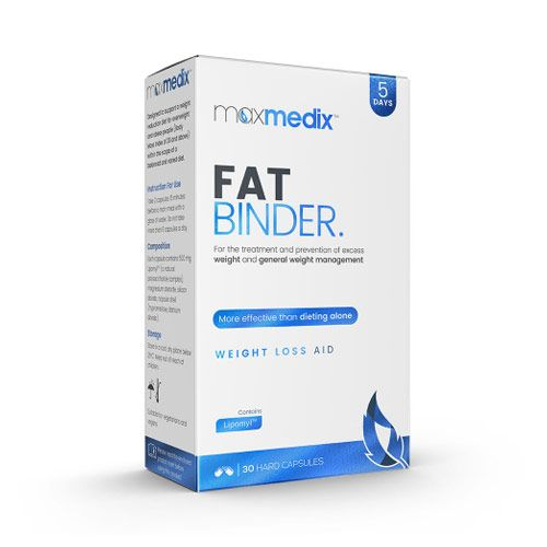Box of Fat Binder