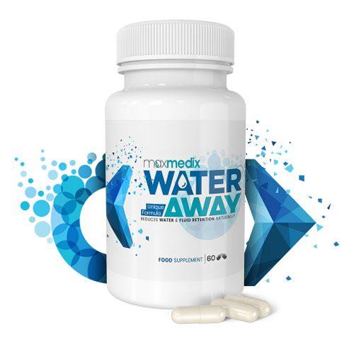 Bottle of Water Away