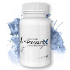 PressureX