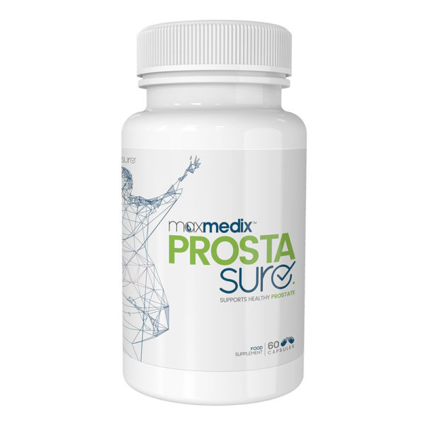 Bottle of ProstaSURE