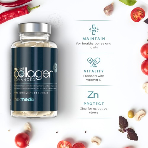 Advanced Marine Collagen